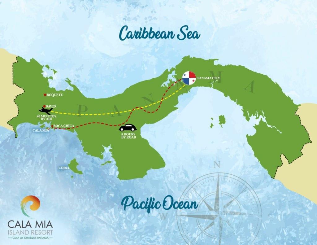 Best of Panama Travel