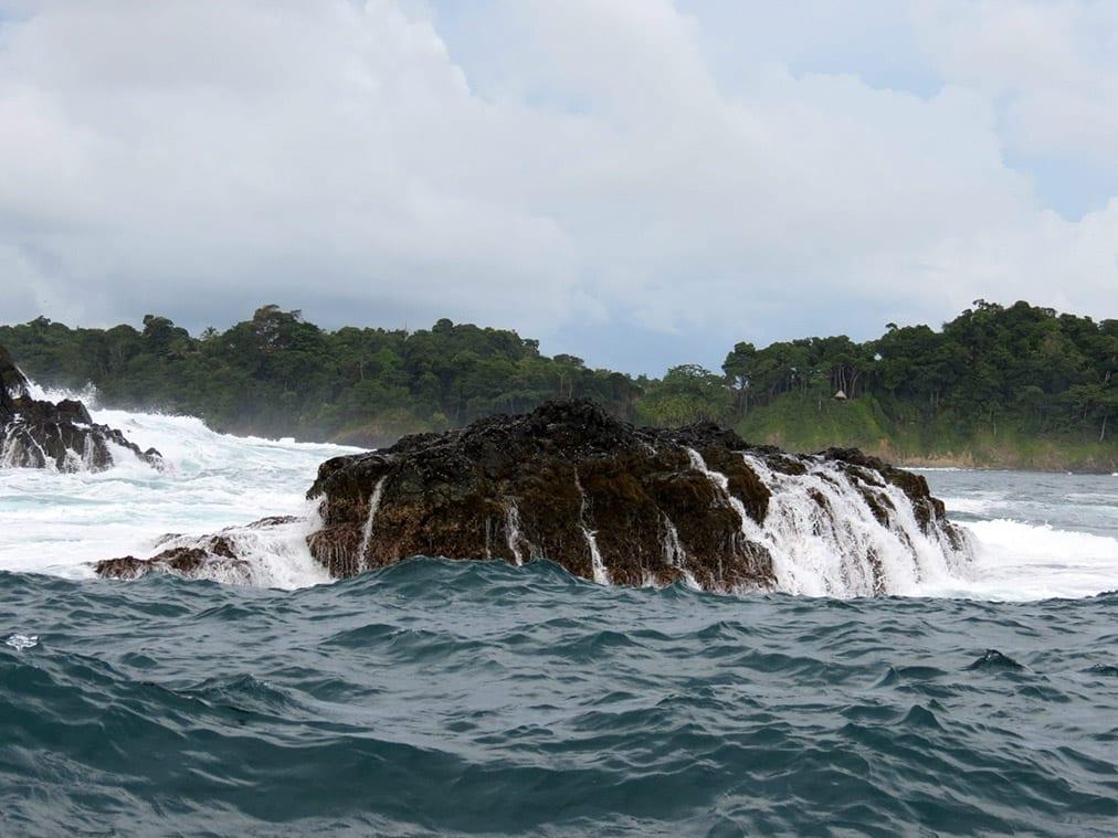 marine conservation Panama