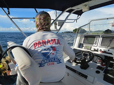 Panama Nautical Club