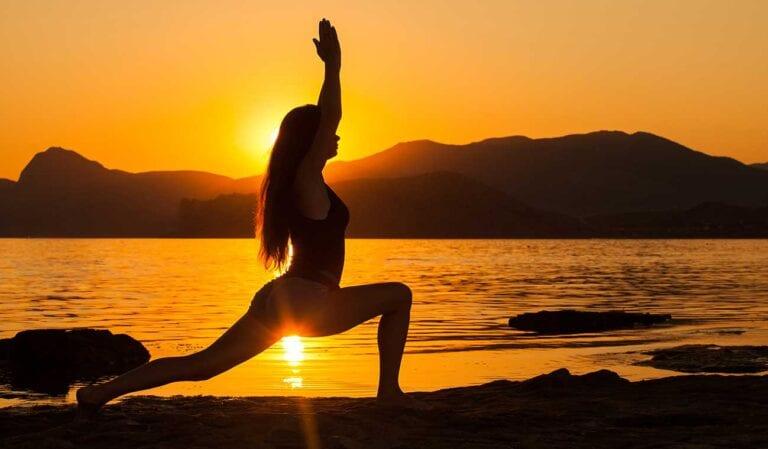 Attend a Yoga Retreat in Panama