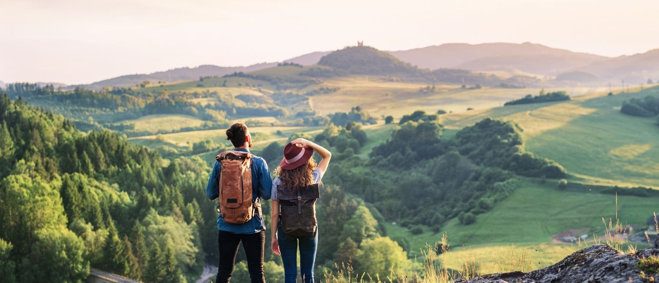 Main Health Benefits to Hiking