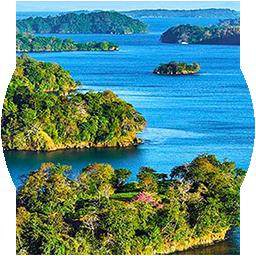 Island Resort Packages