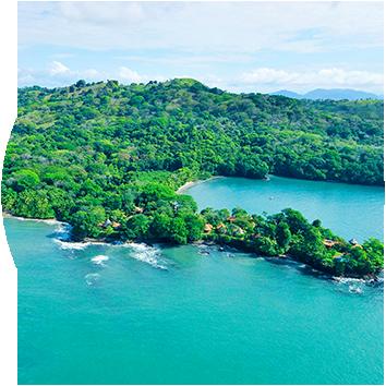 All Inclusive Island Resort