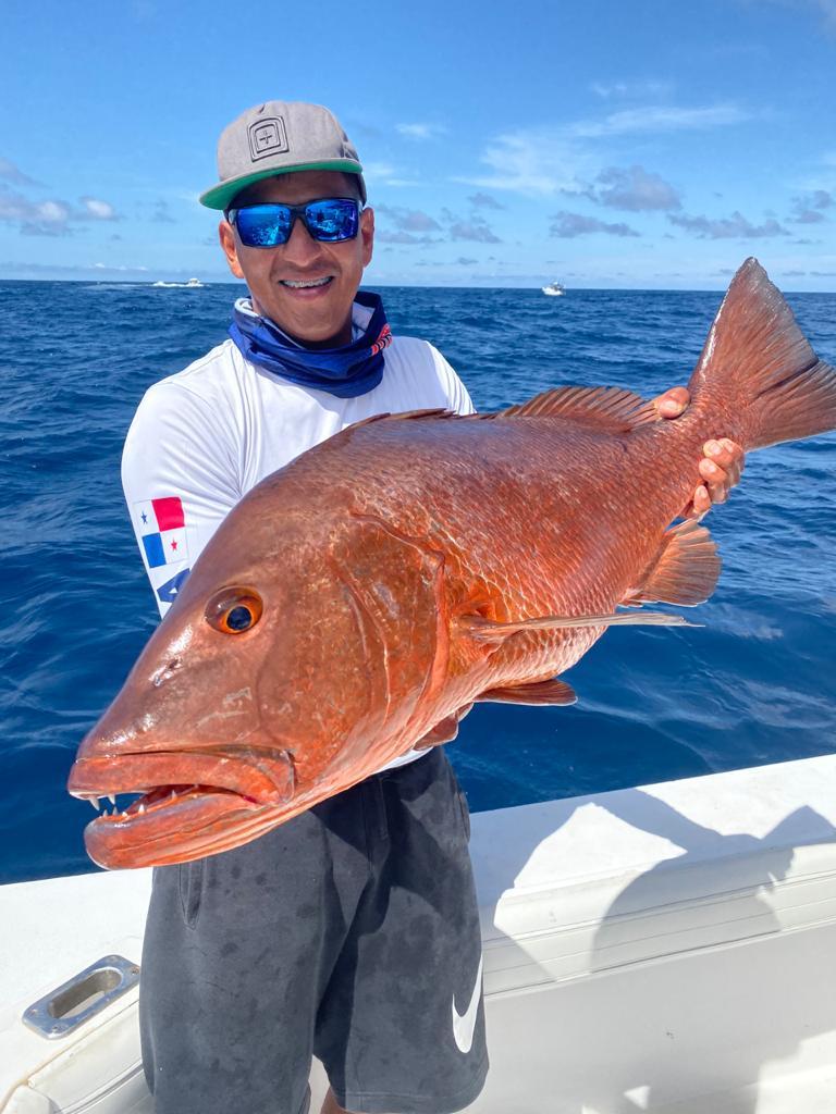 Panama Tuna Action