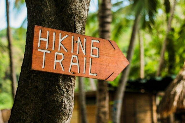 Panama Jungle, Stay Safe While Hiking Solo