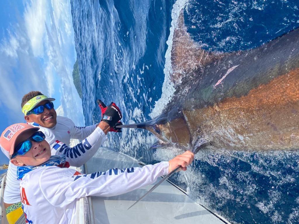 Panama Marling Fishing