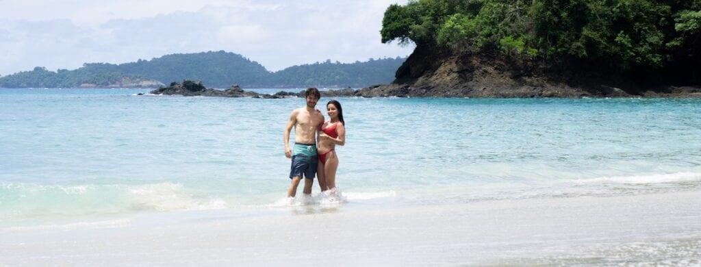 Honeymoon Panama