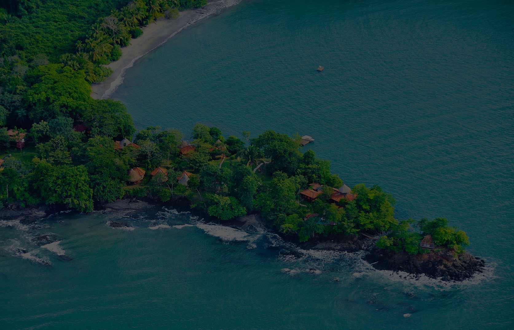 Barefoot Luxury Resort Panama