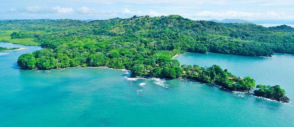 Visit Panama Island