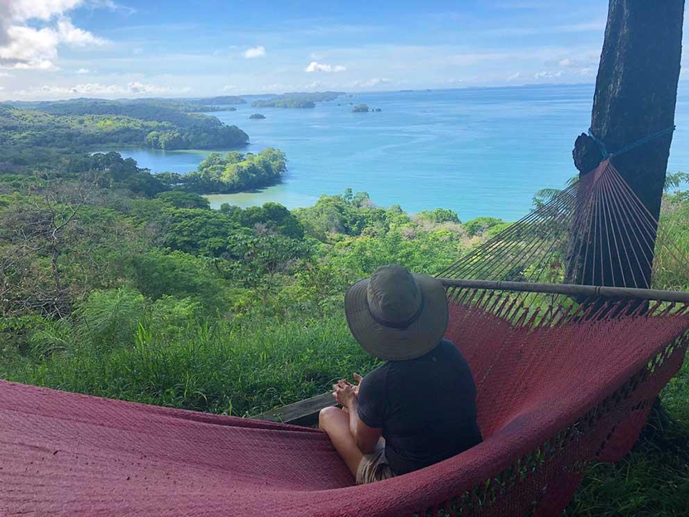 Cala Mia Resort Lookout hike