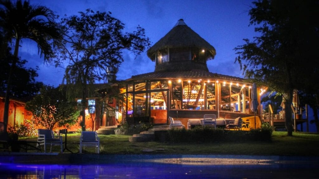 Panama Beach Resort