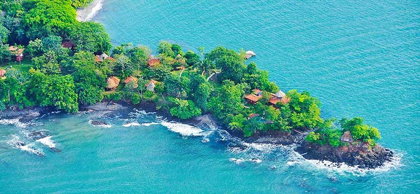 Attend an Island Yoga Retreat