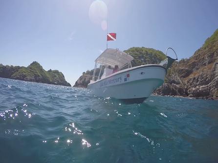 Isla Ladrones
