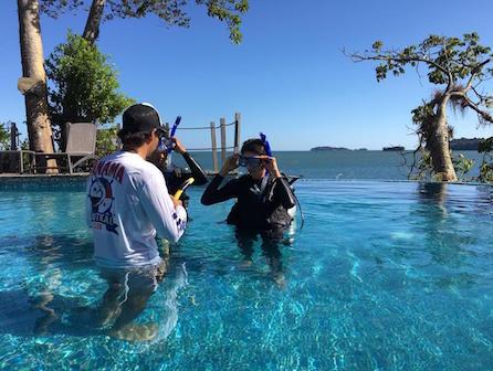 Panama Dive Resort