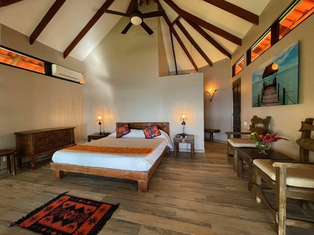 panama honeymoon island