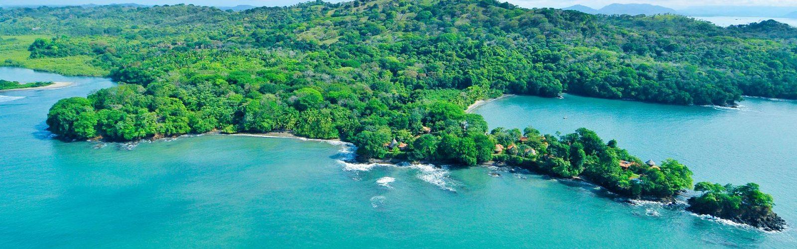 Cala Mia Island Resort in Panama