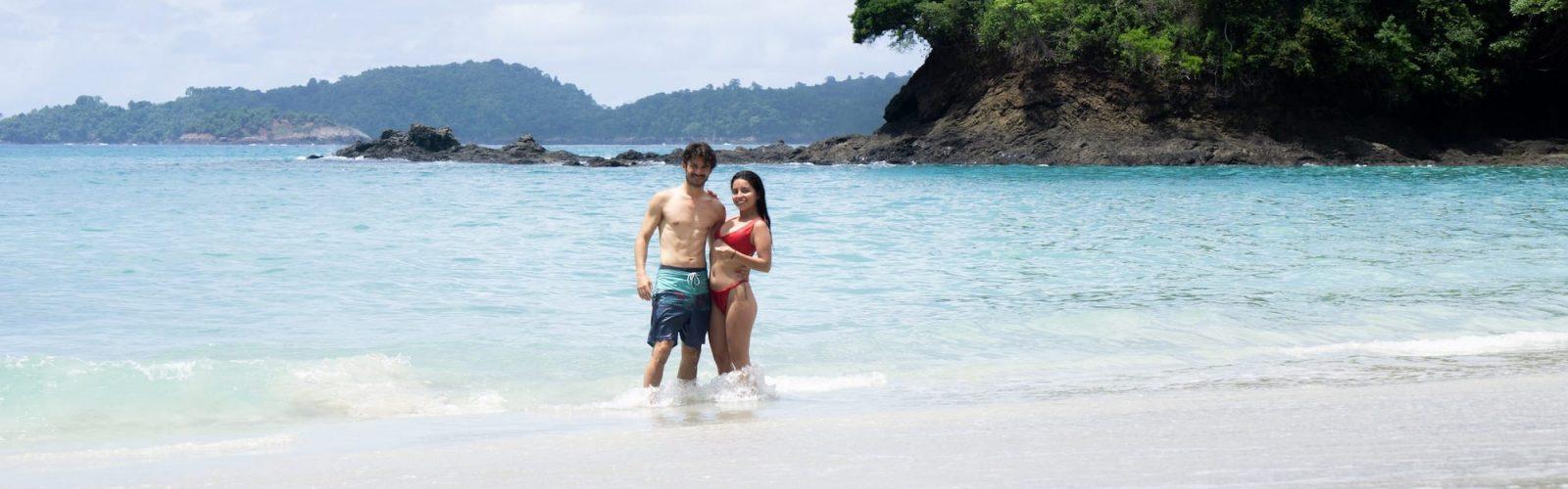Honeymoon Island Resort